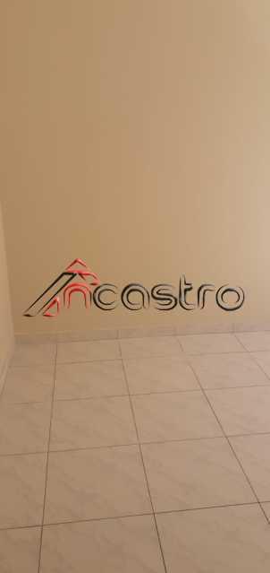 NCastro 21. - Apartamento à venda Rua Professor Lace,Ramos, Rio de Janeiro - R$ 240.000 - 2436 - 16