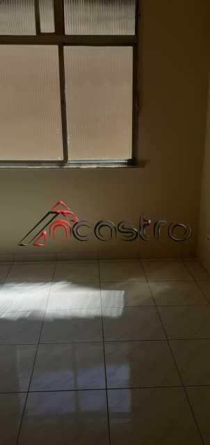NCastro 26. - Apartamento à venda Rua Professor Lace,Ramos, Rio de Janeiro - R$ 240.000 - 2436 - 17