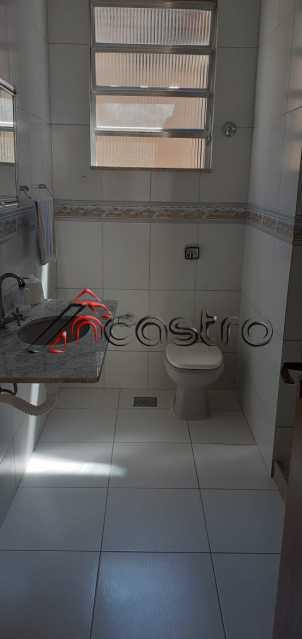 NCastro 27. - Apartamento à venda Rua Professor Lace,Ramos, Rio de Janeiro - R$ 240.000 - 2436 - 28