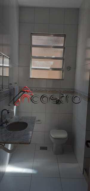 NCastro 28. - Apartamento à venda Rua Professor Lace,Ramos, Rio de Janeiro - R$ 240.000 - 2436 - 29