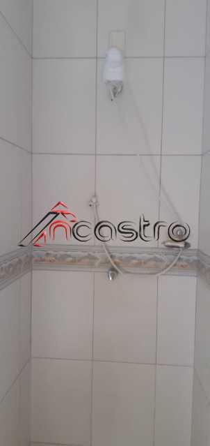NCastro 29. - Apartamento à venda Rua Professor Lace,Ramos, Rio de Janeiro - R$ 240.000 - 2436 - 30