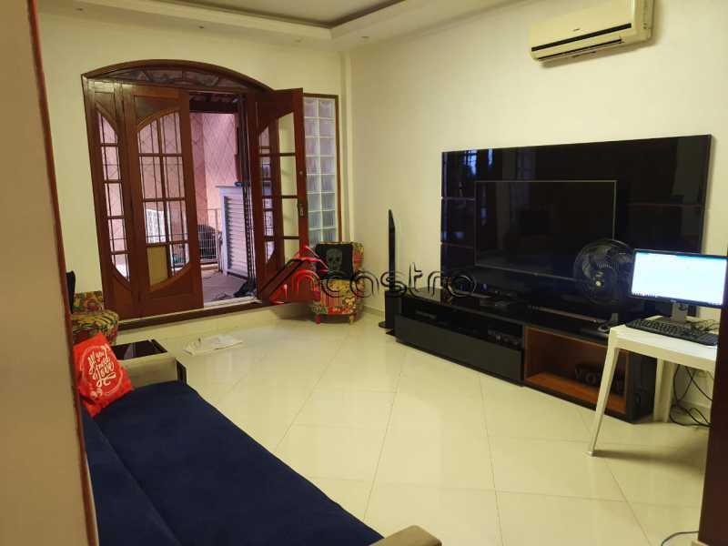 NCASTRO 1. - Apartamento 2 quartos à venda Bonsucesso, Rio de Janeiro - R$ 371.000 - 2439 - 1