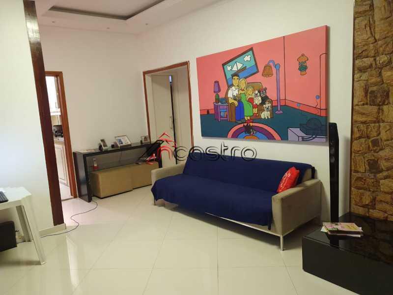 NCASTRO 2. - Apartamento 2 quartos à venda Bonsucesso, Rio de Janeiro - R$ 371.000 - 2439 - 3