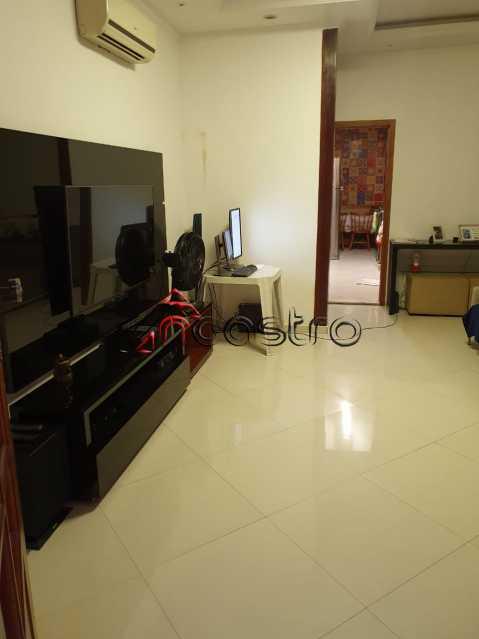 NCASTRO 3. - Apartamento 2 quartos à venda Bonsucesso, Rio de Janeiro - R$ 371.000 - 2439 - 4
