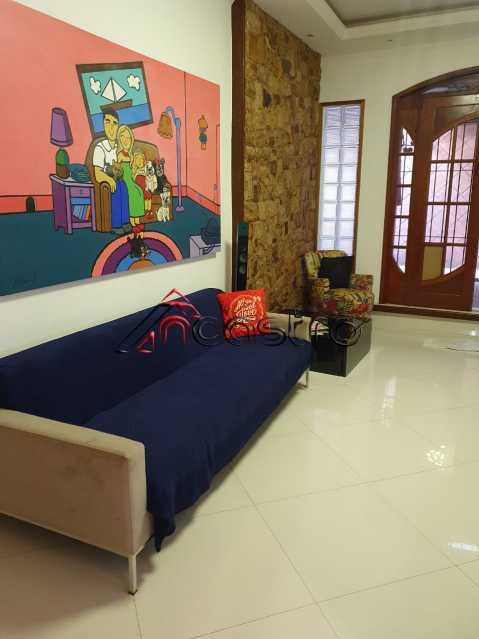 NCASTRO 4. - Apartamento 2 quartos à venda Bonsucesso, Rio de Janeiro - R$ 371.000 - 2439 - 5