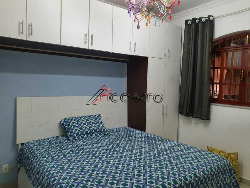 NCASTRO 6. - Apartamento 2 quartos à venda Bonsucesso, Rio de Janeiro - R$ 371.000 - 2439 - 7