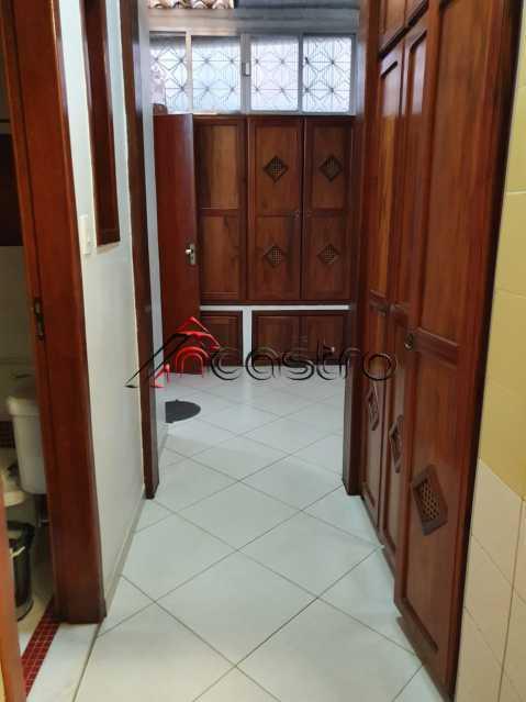 NCASTRO 9. - Apartamento 2 quartos à venda Bonsucesso, Rio de Janeiro - R$ 371.000 - 2439 - 10