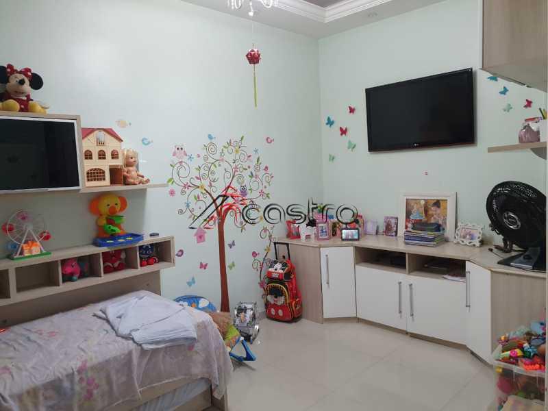 NCASTRO 10. - Apartamento 2 quartos à venda Bonsucesso, Rio de Janeiro - R$ 371.000 - 2439 - 11