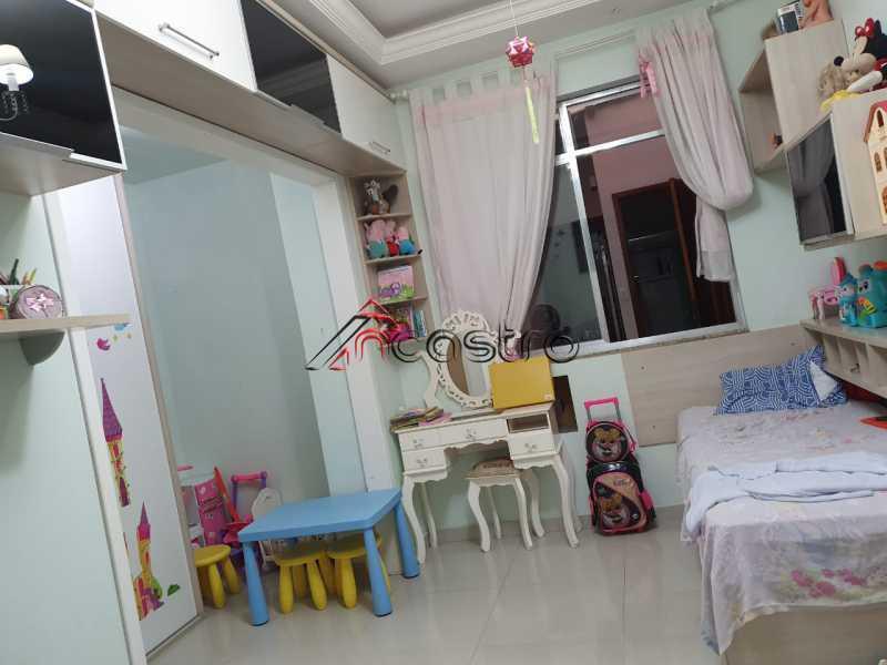 NCASTRO 11. - Apartamento 2 quartos à venda Bonsucesso, Rio de Janeiro - R$ 371.000 - 2439 - 12