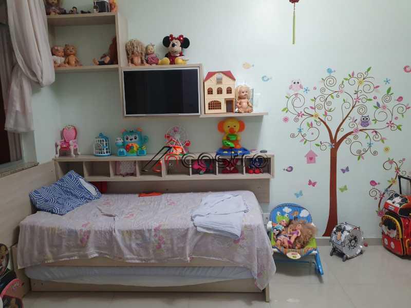 NCASTRO 12. - Apartamento 2 quartos à venda Bonsucesso, Rio de Janeiro - R$ 371.000 - 2439 - 13