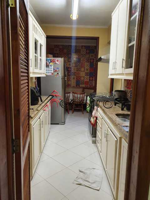 NCASTRO 13. - Apartamento 2 quartos à venda Bonsucesso, Rio de Janeiro - R$ 371.000 - 2439 - 14
