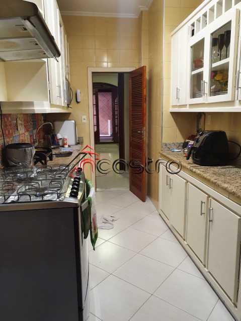 NCASTRO 14. - Apartamento 2 quartos à venda Bonsucesso, Rio de Janeiro - R$ 371.000 - 2439 - 15