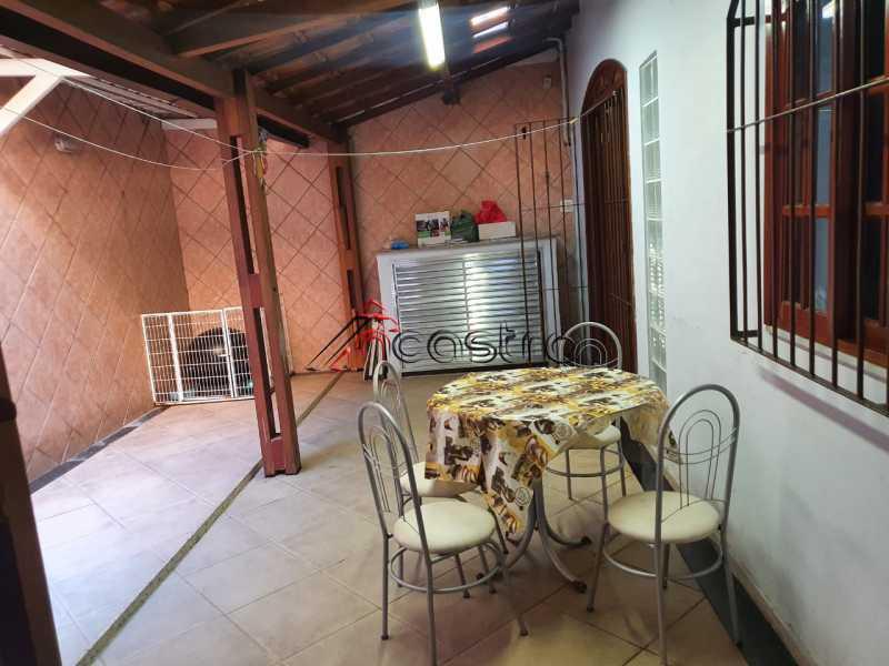 NCASTRO 16. - Apartamento 2 quartos à venda Bonsucesso, Rio de Janeiro - R$ 371.000 - 2439 - 17