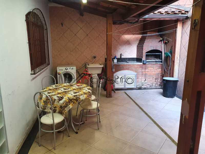 NCASTRO 17. - Apartamento 2 quartos à venda Bonsucesso, Rio de Janeiro - R$ 371.000 - 2439 - 18