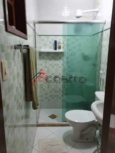 NCASTRO 19. - Apartamento 2 quartos à venda Bonsucesso, Rio de Janeiro - R$ 371.000 - 2439 - 20