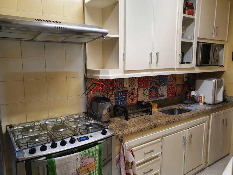 NCASTRO 20. - Apartamento 2 quartos à venda Bonsucesso, Rio de Janeiro - R$ 371.000 - 2439 - 21