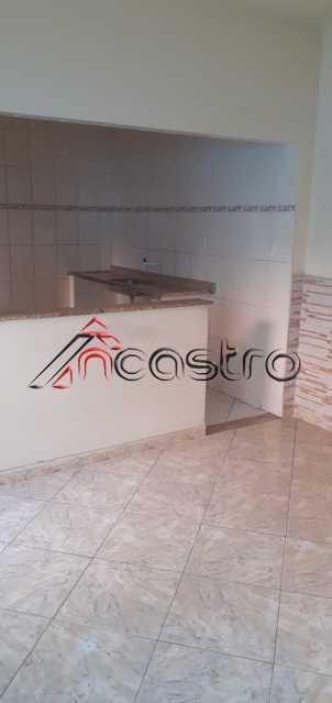 NCastro 1. - Casa de Vila à venda Rua Braga,Penha Circular, Rio de Janeiro - R$ 145.000 - M2283 - 8