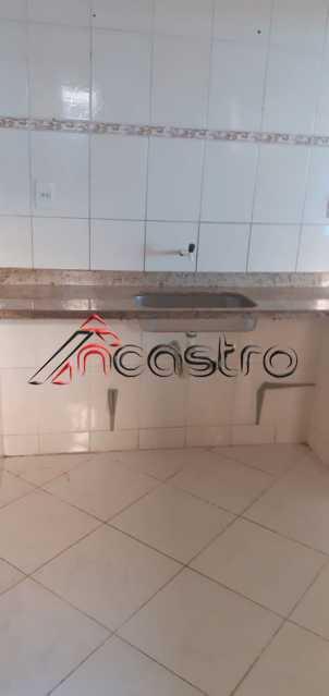 NCastro 2. - Casa de Vila à venda Rua Braga,Penha Circular, Rio de Janeiro - R$ 145.000 - M2283 - 9