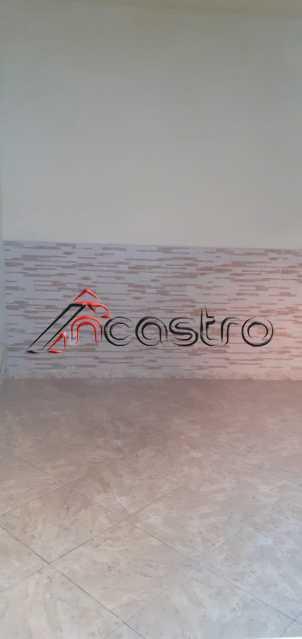 NCastro 5. - Casa de Vila à venda Rua Braga,Penha Circular, Rio de Janeiro - R$ 145.000 - M2283 - 3