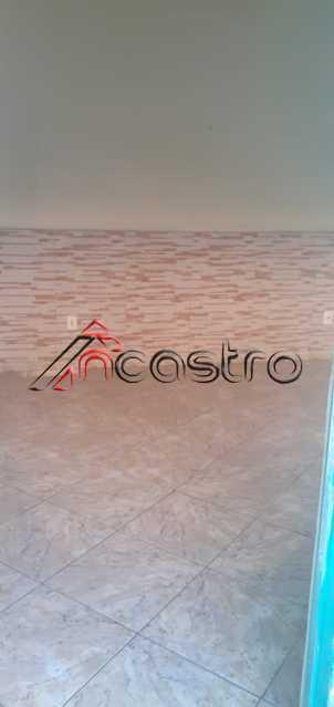 NCastro 10. - Casa de Vila à venda Rua Braga,Penha Circular, Rio de Janeiro - R$ 145.000 - M2283 - 6