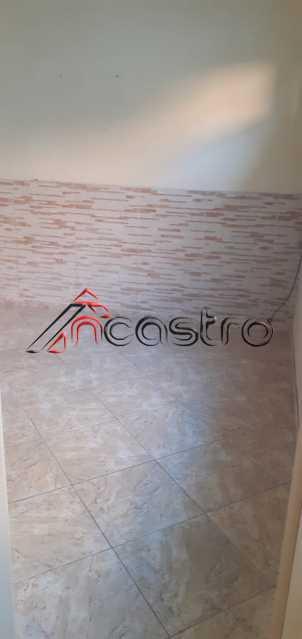 NCastro 11. - Casa de Vila à venda Rua Braga,Penha Circular, Rio de Janeiro - R$ 145.000 - M2283 - 7
