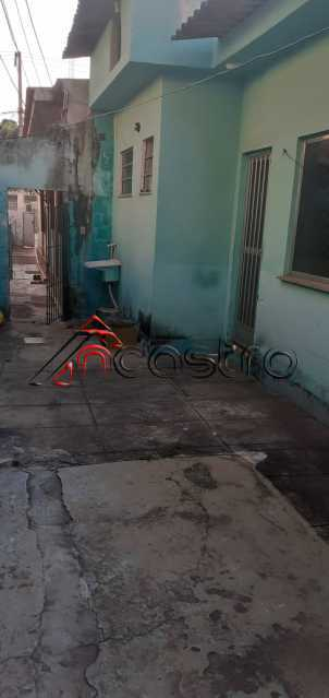 NCastro 12. - Casa de Vila à venda Rua Braga,Penha Circular, Rio de Janeiro - R$ 145.000 - M2283 - 14