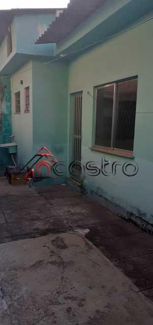 NCastro 13. - Casa de Vila à venda Rua Braga,Penha Circular, Rio de Janeiro - R$ 145.000 - M2283 - 15
