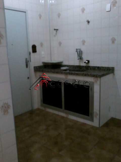 NCastro 1. - Apartamento à venda Rua Buarque de Macedo,Flamengo, Rio de Janeiro - R$ 780.000 - 2440 - 10
