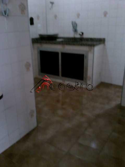 NCastro 2. - Apartamento à venda Rua Buarque de Macedo,Flamengo, Rio de Janeiro - R$ 780.000 - 2440 - 19