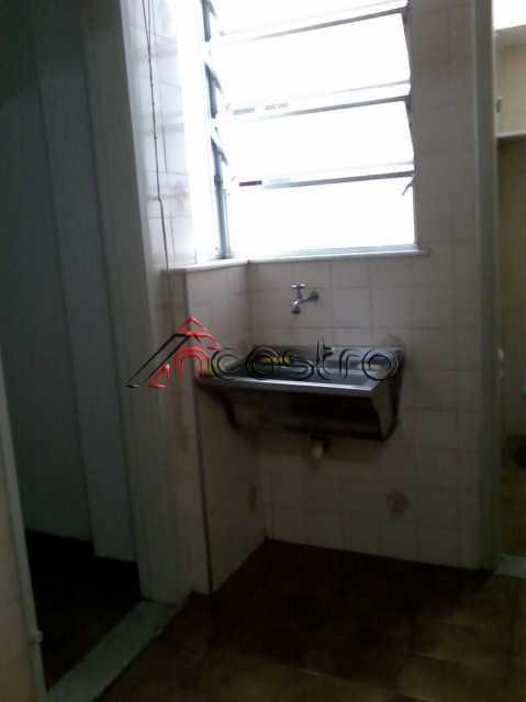 NCastro 3. - Apartamento à venda Rua Buarque de Macedo,Flamengo, Rio de Janeiro - R$ 780.000 - 2440 - 24