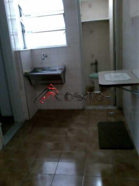 NCastro 4. - Apartamento à venda Rua Buarque de Macedo,Flamengo, Rio de Janeiro - R$ 780.000 - 2440 - 25