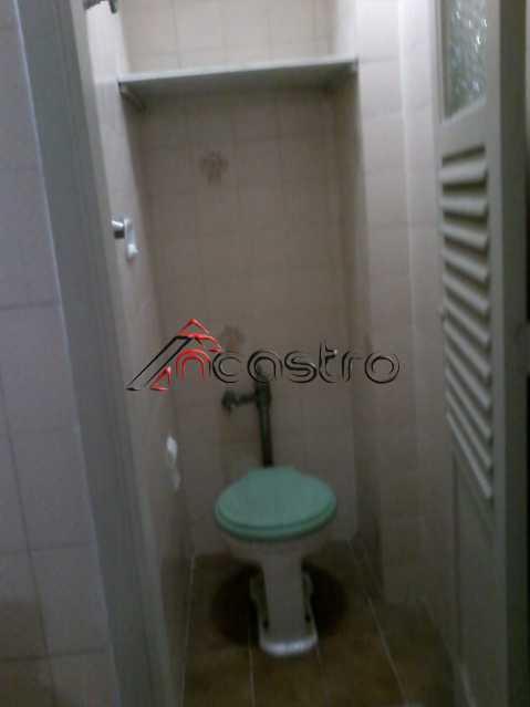 NCastro 5. - Apartamento à venda Rua Buarque de Macedo,Flamengo, Rio de Janeiro - R$ 780.000 - 2440 - 26