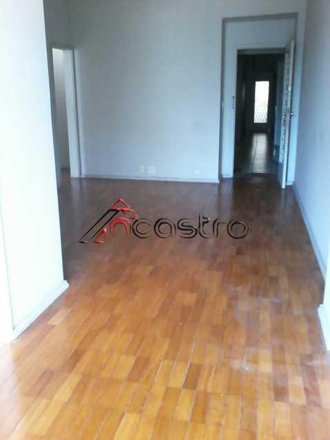 NCastro 7. - Apartamento à venda Rua Buarque de Macedo,Flamengo, Rio de Janeiro - R$ 780.000 - 2440 - 5