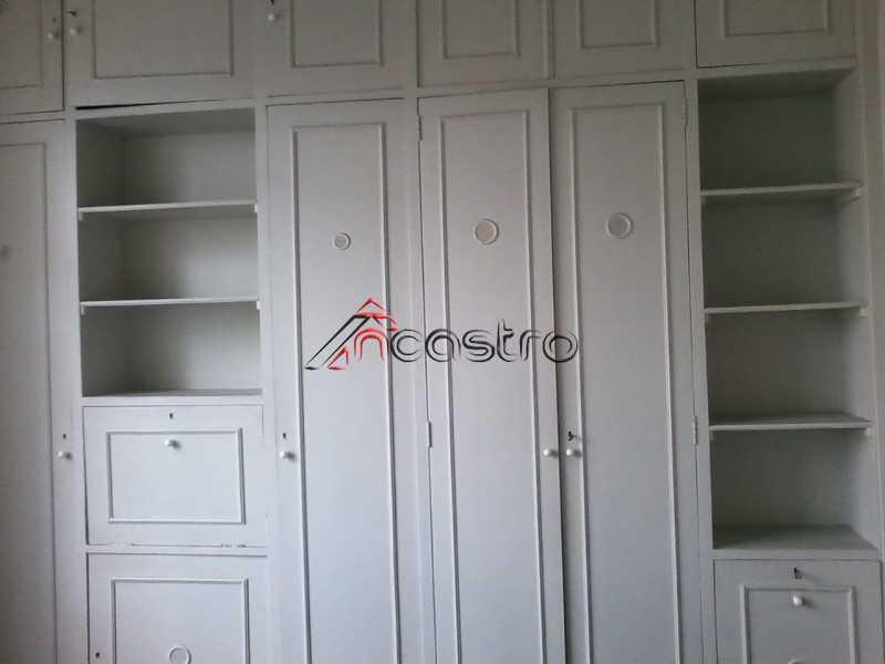 NCastro 8. - Apartamento à venda Rua Buarque de Macedo,Flamengo, Rio de Janeiro - R$ 780.000 - 2440 - 17