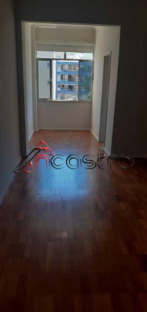 NCastro 9. - Apartamento à venda Rua Buarque de Macedo,Flamengo, Rio de Janeiro - R$ 780.000 - 2440 - 1