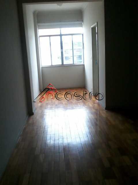 NCastro 10. - Apartamento à venda Rua Buarque de Macedo,Flamengo, Rio de Janeiro - R$ 780.000 - 2440 - 3