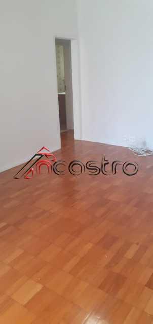 NCastro 11. - Apartamento à venda Rua Buarque de Macedo,Flamengo, Rio de Janeiro - R$ 780.000 - 2440 - 6