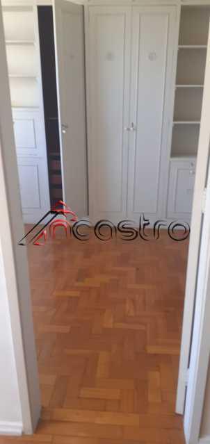 NCastro 12. - Apartamento à venda Rua Buarque de Macedo,Flamengo, Rio de Janeiro - R$ 780.000 - 2440 - 7