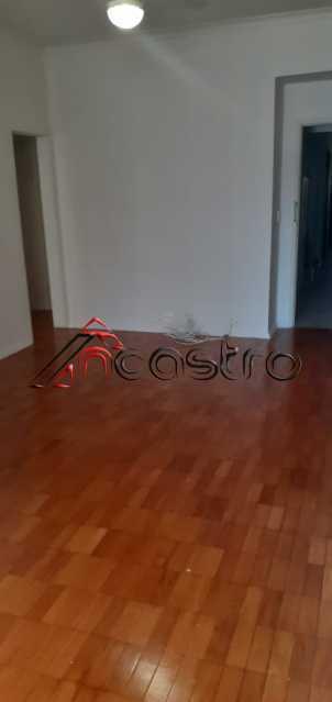 NCastro 13. - Apartamento à venda Rua Buarque de Macedo,Flamengo, Rio de Janeiro - R$ 780.000 - 2440 - 4