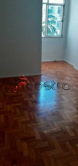 NCastro 15. - Apartamento à venda Rua Buarque de Macedo,Flamengo, Rio de Janeiro - R$ 780.000 - 2440 - 9