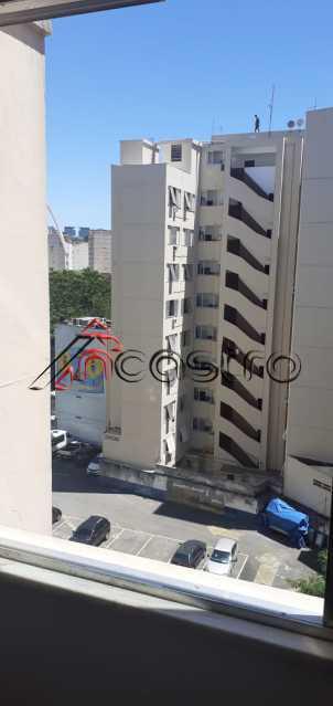 NCastro 16. - Apartamento à venda Rua Buarque de Macedo,Flamengo, Rio de Janeiro - R$ 780.000 - 2440 - 29