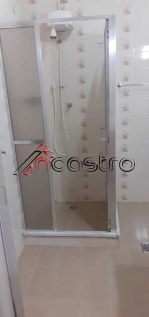 NCastro 17. - Apartamento à venda Rua Buarque de Macedo,Flamengo, Rio de Janeiro - R$ 780.000 - 2440 - 30