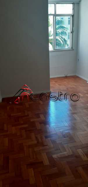 NCastro 18. - Apartamento à venda Rua Buarque de Macedo,Flamengo, Rio de Janeiro - R$ 780.000 - 2440 - 12
