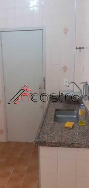 NCastro 19. - Apartamento à venda Rua Buarque de Macedo,Flamengo, Rio de Janeiro - R$ 780.000 - 2440 - 21