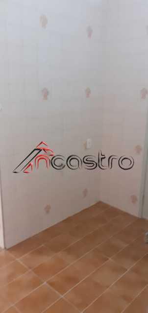 NCastro 20. - Apartamento à venda Rua Buarque de Macedo,Flamengo, Rio de Janeiro - R$ 780.000 - 2440 - 11