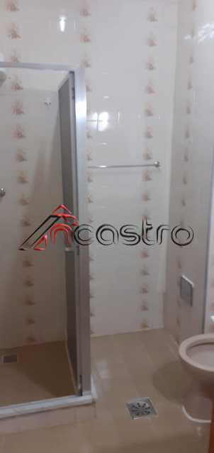 NCastro 21. - Apartamento à venda Rua Buarque de Macedo,Flamengo, Rio de Janeiro - R$ 780.000 - 2440 - 31