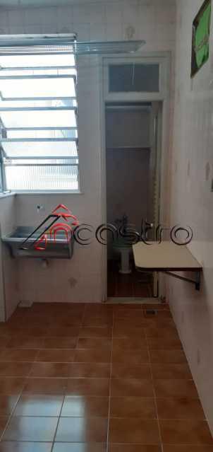 NCastro 22. - Apartamento à venda Rua Buarque de Macedo,Flamengo, Rio de Janeiro - R$ 780.000 - 2440 - 23