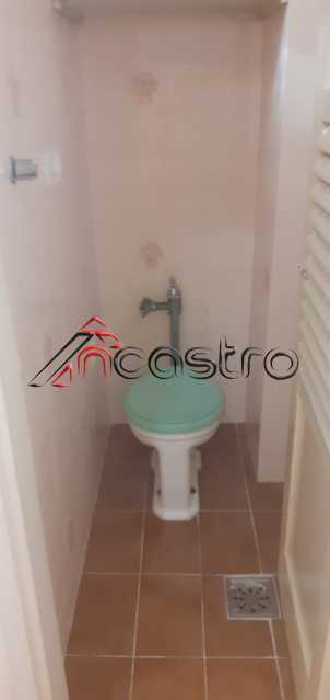 NCastro 24. - Apartamento à venda Rua Buarque de Macedo,Flamengo, Rio de Janeiro - R$ 780.000 - 2440 - 28