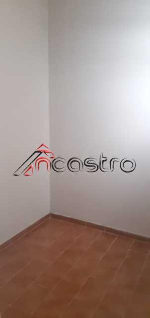 NCastro 25. - Apartamento à venda Rua Buarque de Macedo,Flamengo, Rio de Janeiro - R$ 780.000 - 2440 - 15