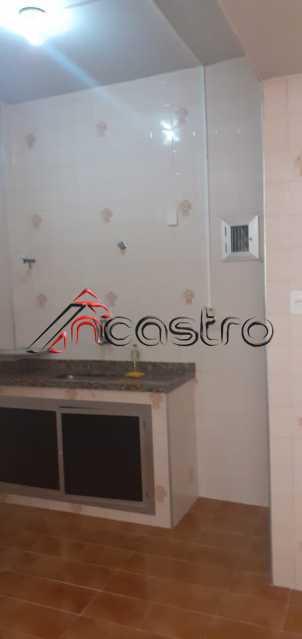 NCastro 26. - Apartamento à venda Rua Buarque de Macedo,Flamengo, Rio de Janeiro - R$ 780.000 - 2440 - 20